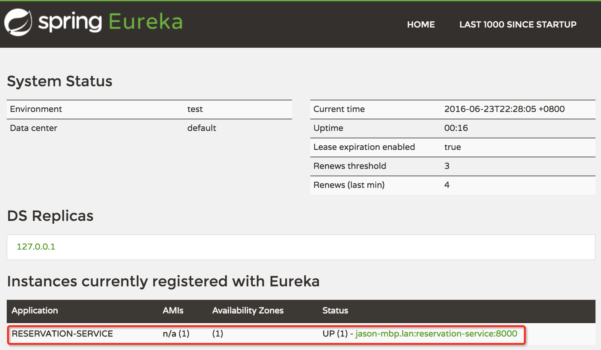 eureka-server-with-service-provider